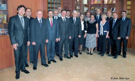 Rada i Zarząd Kościoła